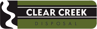 Clear Creek Disposal
